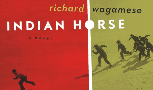richard wagamese review essay Review: indian horse by richard wagamese i read richard wagamese's novel, indian horse and his collection of personal essays not scholarly reviews.