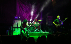 corrosion of conformity live at rickshaw