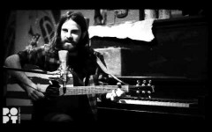 Ben Rogers – Cowboys and Indians (live performance)