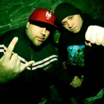 Ill Bill and Vinnie Paz