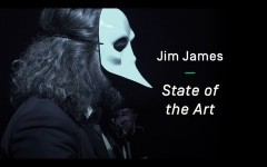 "Jim James ""State Of The Art"""