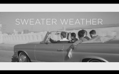"The Neighbourhood ""Sweater Weather"""
