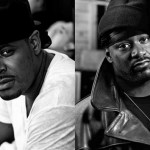 Sheek Louch and Ghostface Killah