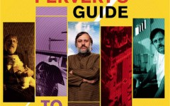 The Pervert's Guide to Ideology movie poster