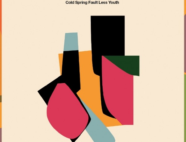Cold Spring Fault Less Youth