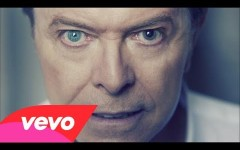 "David Bowie ""Valentine's Day"""