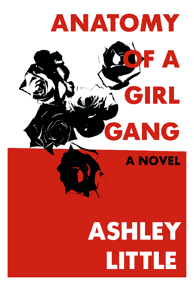 Preview Ashley Little Anatomy Of A Girl Gang