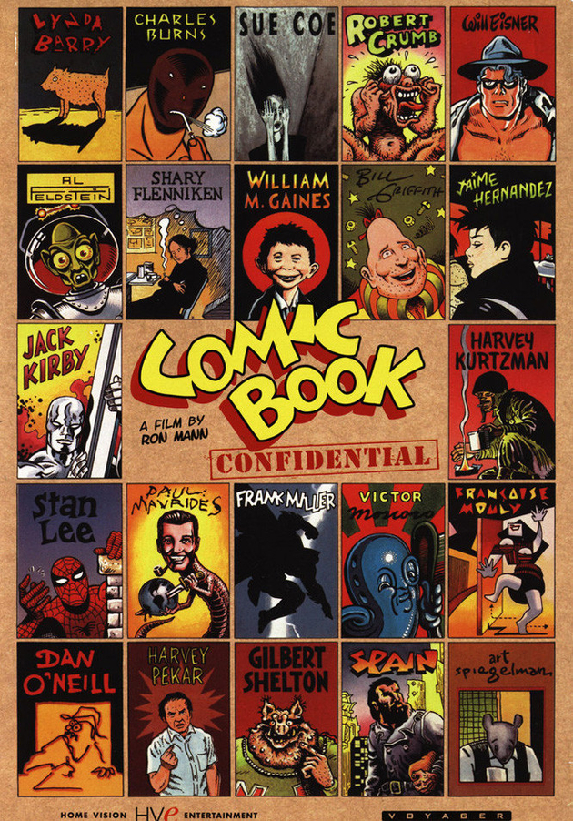 comicbookconfidential