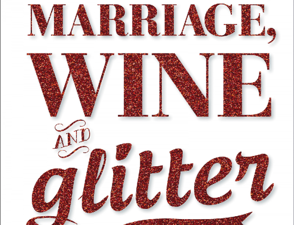blood marriage wine