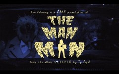 "Ty Segall ""The Man Man"" Video"