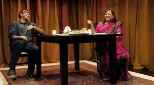 A Brimful of Asha @ Arts Club Revue Theatre | Vancouver | British Columbia | Canada