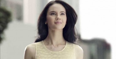 Pantene Shows how Women are Unfairly Labelled in New Commercial