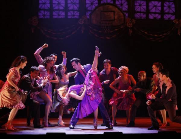 West Side Story Vancouver