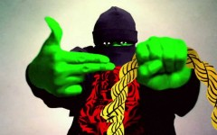 "Run the Jewels ""Run the Jewels"" Video"