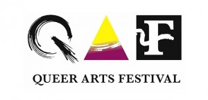 Queer Arts Festival: ReGenerations @ Roundhouse Community Centre