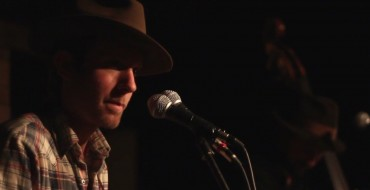 "The Steve Brockley Band ""Captain Joe (Live at the China Cloud)"" Video"