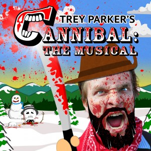 Cannibal: The Musical @ Firehall Arts Centre | Vancouver | British Columbia | Canada