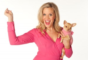 Legally Blonde: The Musical @ The Malkin Bowl in Stanley Park | Goldendale | Washington | United States