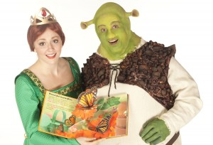Shrek: The Musical @ The Malkin Bowl in Stanley Park | Vancouver | British Columbia | Canada
