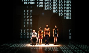 The Four Horsemen Project @ Historic Theatre at The Cultch | Vancouver | British Columbia | Canada