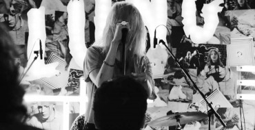 "White Lung ""I Believe You"" Video"