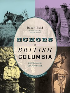Echoes of British Columbia: Book Reading   @ Book Warehouse | Vancouver | British Columbia | Canada