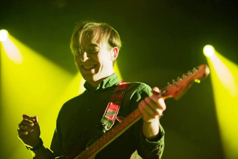 16 Bombay Bicycle Club - Commodore Ballroom - August 24
