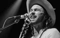 28 Shakey Graves - The Imperial - November 16