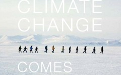 How Climate Change Comes to Matter