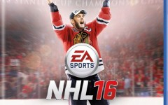 Source: THE CANADIAN PRESS/HO - EA Sports