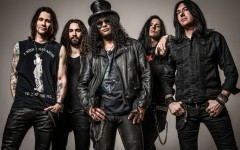 slash press