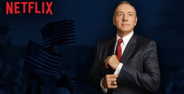 House Of Cards Season 4 Trailer Teaser