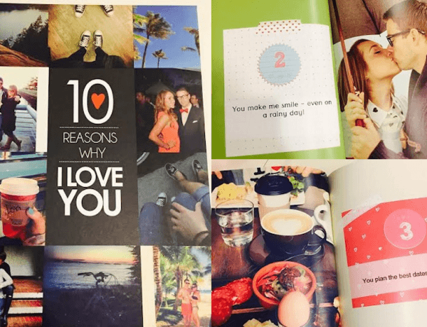 10 reasons book