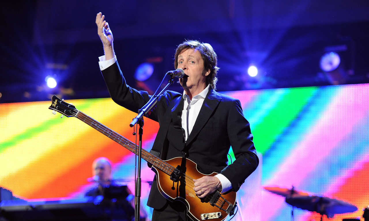Paul McCartney Gives Vancouver Fans More Hits Than They Can Handle