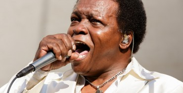 Photo by Jennifer McInnis| Lee Fields and The Expressions