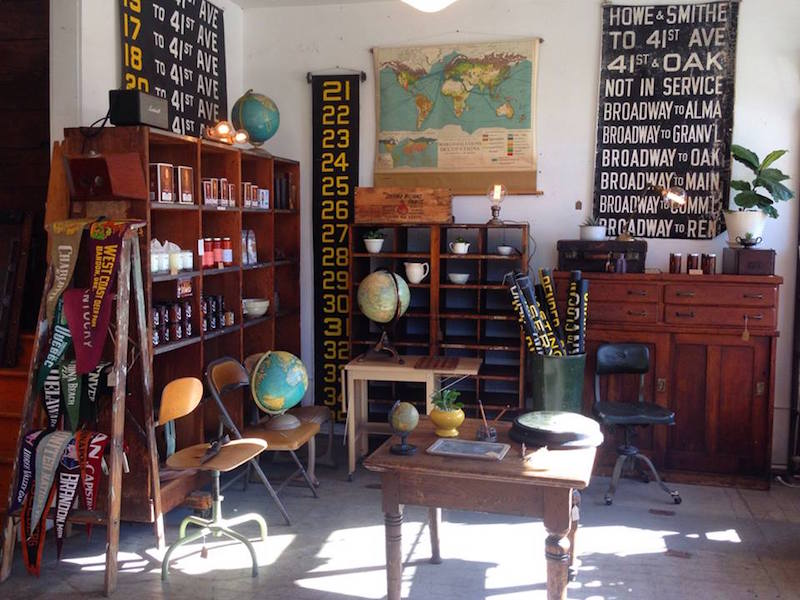found and the freed photo. 11 Hidden Furniture Store Gems In Vancouver   Vancouver Weekly