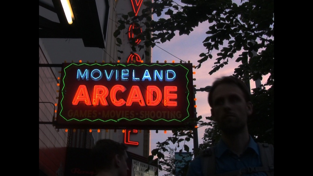 The Movieland Movie
