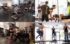 fitness studios in Vancouver
