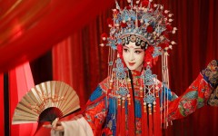 Enchanting China: An Orchestral Extravaganza