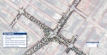 burrard-bridge-and-pacific-street-intersection-upgrades-map