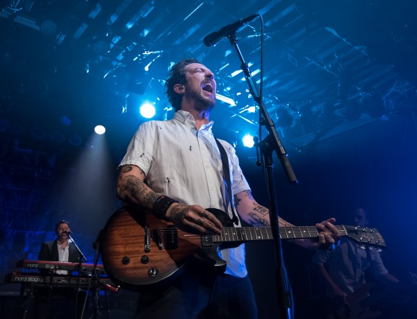 Frank Turner @ The Commodore Ballroom
