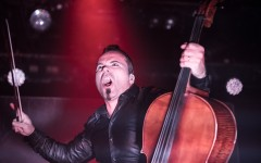Apocalyptica @ Commodore