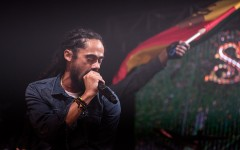 Damien Marley @ Commodore