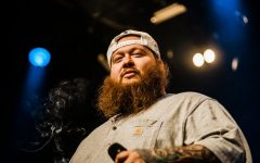 Action Bronson @Commodore