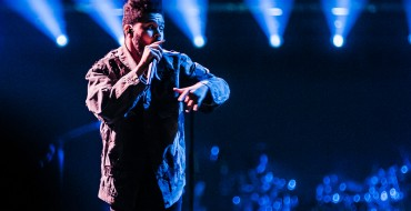 THE WEEKND @ ROGERS