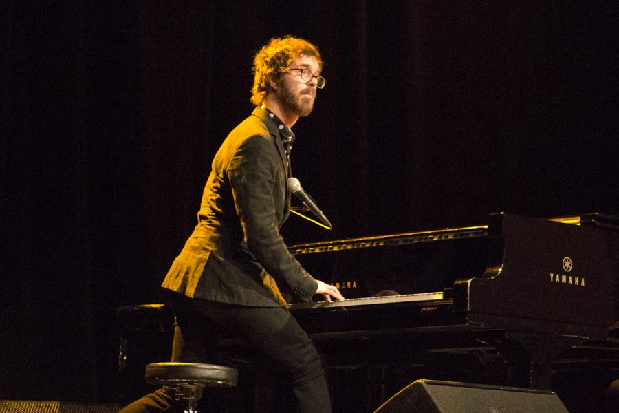 Ben Folds at The Vogue - 09-30-2017 - Mary Matheson Photography - 5