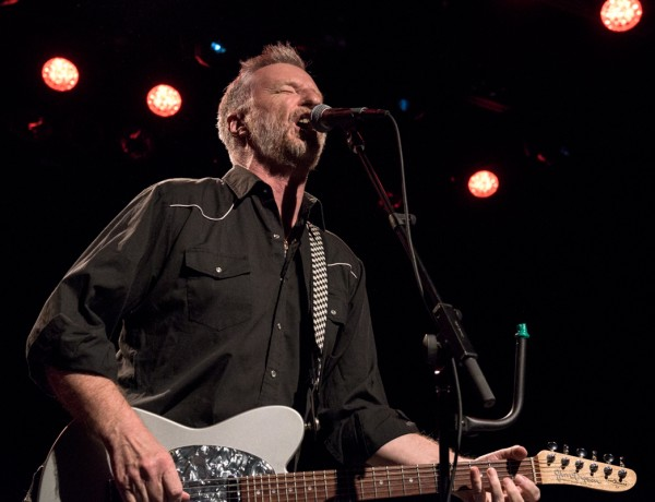 Billy Bragg @ Commodore