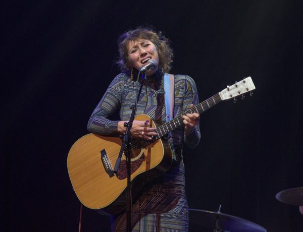 Martha Wainwright@Imperial