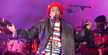 Ms. Lauryn Hill and Nas @ The Pacific Coliseum