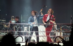 Arcade Fire @ Pacific Coliseum in Vancouver , 2017